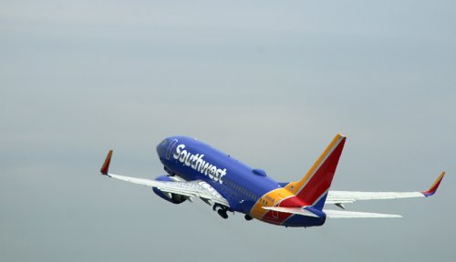 50 Percent Discount on Virtually ALL Flights: 50 Years of Southwest Airlines