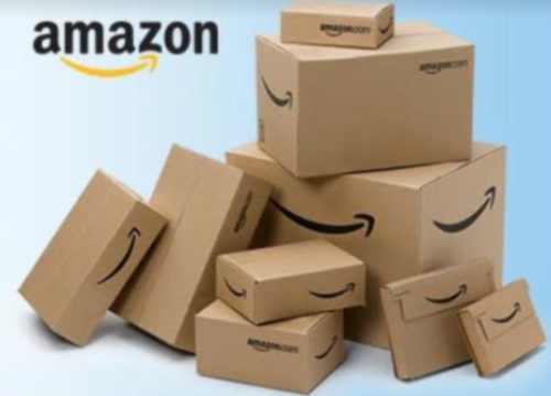Amazon Prime Day And $10 Offer - Points Miles & Martinis