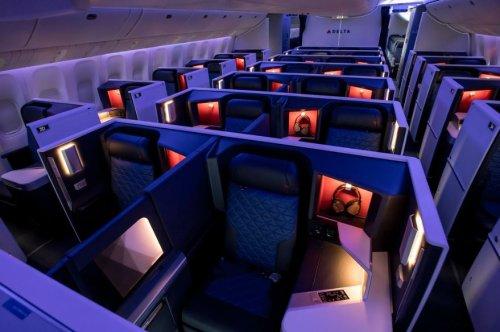 Delta Air Lines Lifetime Diamond Medallion Status - Points Miles & Martinis