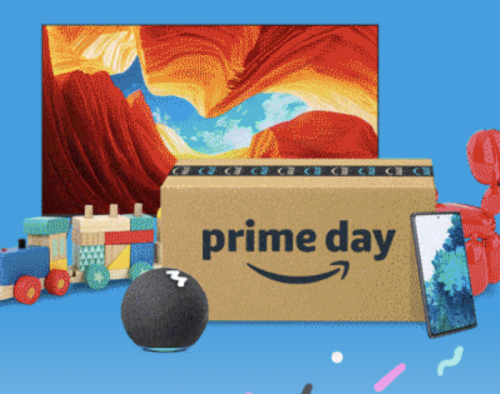 How to Get Amazon Prime for Free (or Cheap) for Amazon Prime Day 2021!