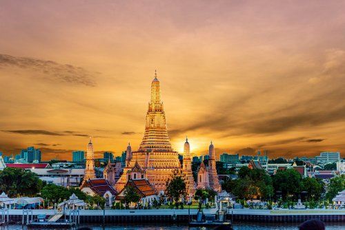 Thailand: Top Tips To Know Before Visiting (2021)