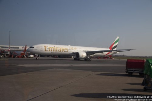 Emirates to launch Miami service in July