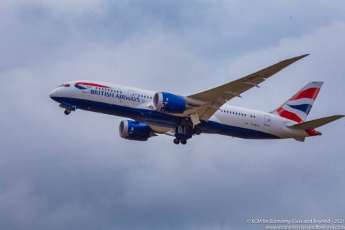 To fly, to holiday - British Airways Sale now on - Economy Class & Beyond