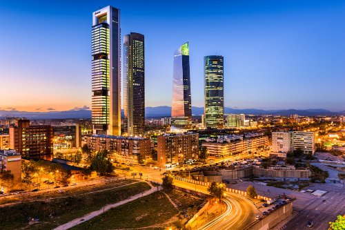 HURRY: New York JFK to Madrid Business Class Mileage Runs Combo: ~$12,000 MQD and 46,000+ MQM in JANUARY 2022! - Renés Points