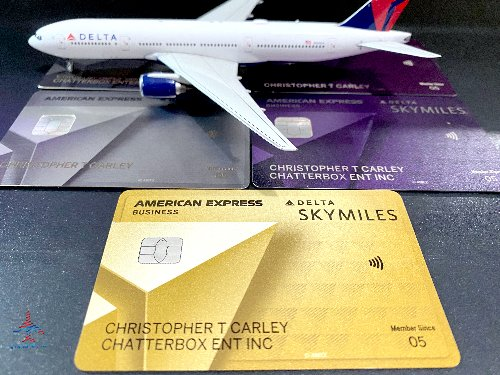 Two Weeks Left: Huge Welcome Offers on the Delta Amex Cards - Renés Points