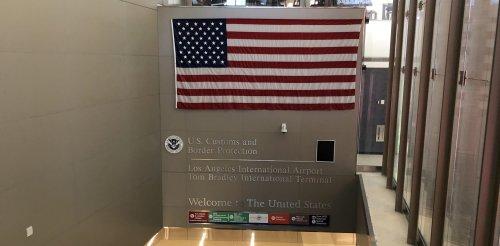 Les États-Unis ne rouvriront pas leurs frontières aux européens de si tôt !