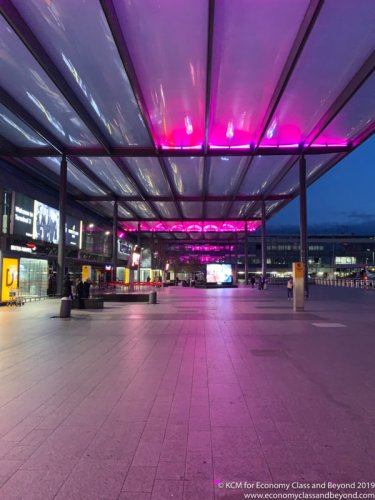 Heathrow Airport to start its Terminal Drop-Off fees from October!
