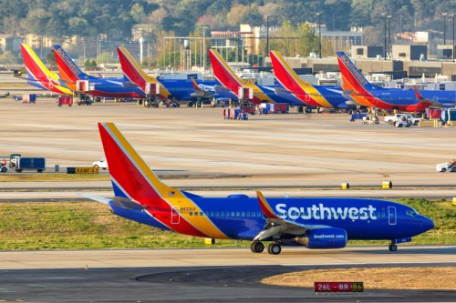 Book Now! Southwest Schedule Extended for Thanksgiving, Christmas, and New Year's!