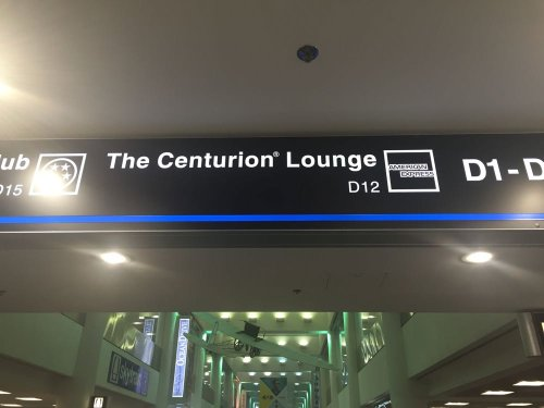American Express cutting Centurion Lounge access for Platinum cardholders in 2023 - Monkey Miles