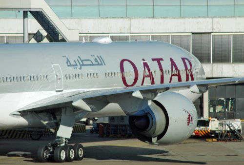 Airfares as Low as $600 With Qatar Airways Halloween 2021 Sale