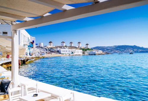 Several Greek Islands May Face New Restrictions - Be Aware! - Running with Miles