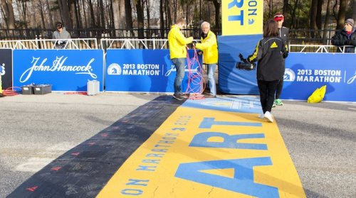 Here is How Fast You Had to Run to Gain Entry to the 2021 Boston Marathon - Running with Miles