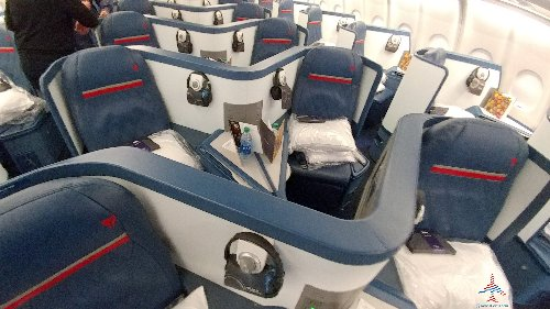 Companion Certificates Not Valid for Delta One Reservations? - Renés Points