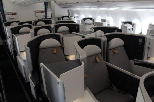 Ça râle fort à bord de l'Airbus A350 d'Air France !