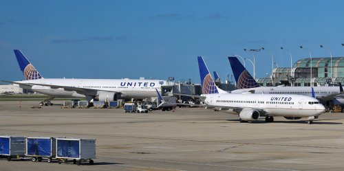 United Airlines Fined $1.9 Million For Violating Ground Delay Rule - The Gate