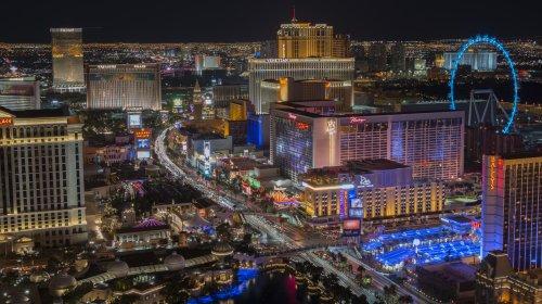 Las Vegas: Fully Open on June 1?! - Renés Points