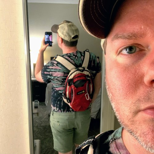 Hiking day pack essentials: What I bring on every hike – OUT AND OUT