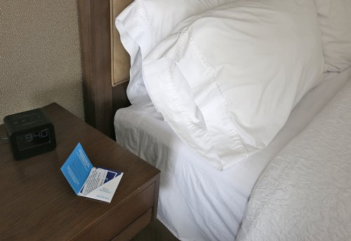 Gratuity For Reduced Housekeeping Services at Hotel Properties? - The Gate