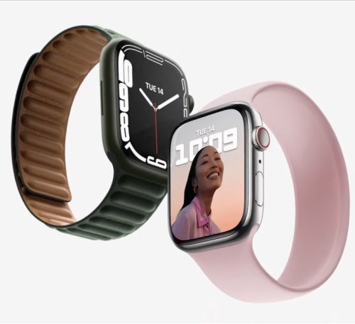 What? The New Apple Watch Series 7 Is NOT the Real Apple Watch Series 7?