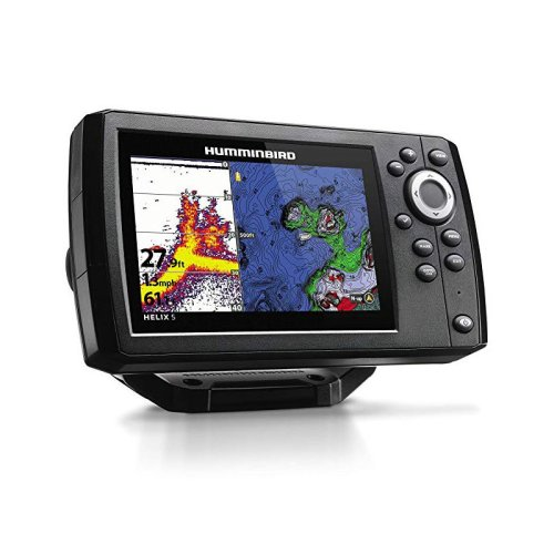 Three Things To Look For In A Fishfinder