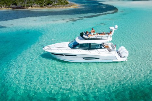2021 Fort Lauderdale Boat Show Must-See Boats