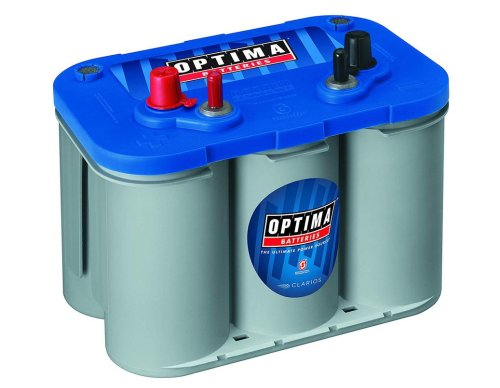 What To Look For In A Marine Battery