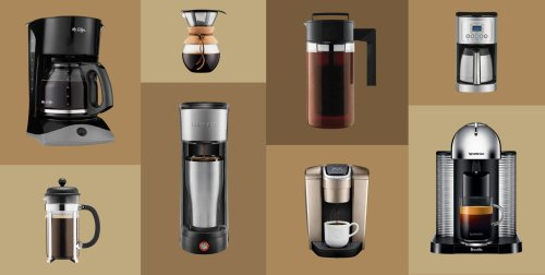 Thousands of People Can't Be Wrong: The Best-Reviewed Coffee Makers (For Every Budget) - Bobby Berk