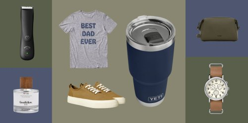 22 Great Father's Day Gifts (That He Will Actually Want) - Bobby Berk