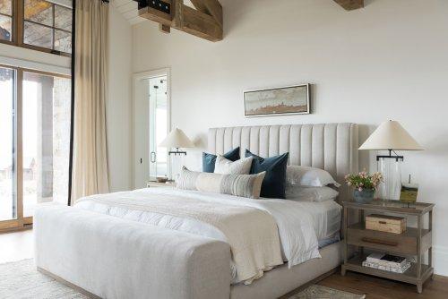 Mixing It Up: 12 Bedroom Furniture Pairings That Work - Bobby Berk
