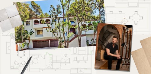 Announcing Our Latest Project: The Renovation Of The New Bobby Berk Office - Bobby Berk