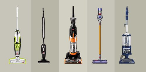 6 Of The Best-Reviewed Vacuums (And The One Bobby Can't Live Without) - Bobby Berk