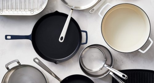 Our Total Guide To Taking Care Of Your Pots & Pans - Bobby Berk