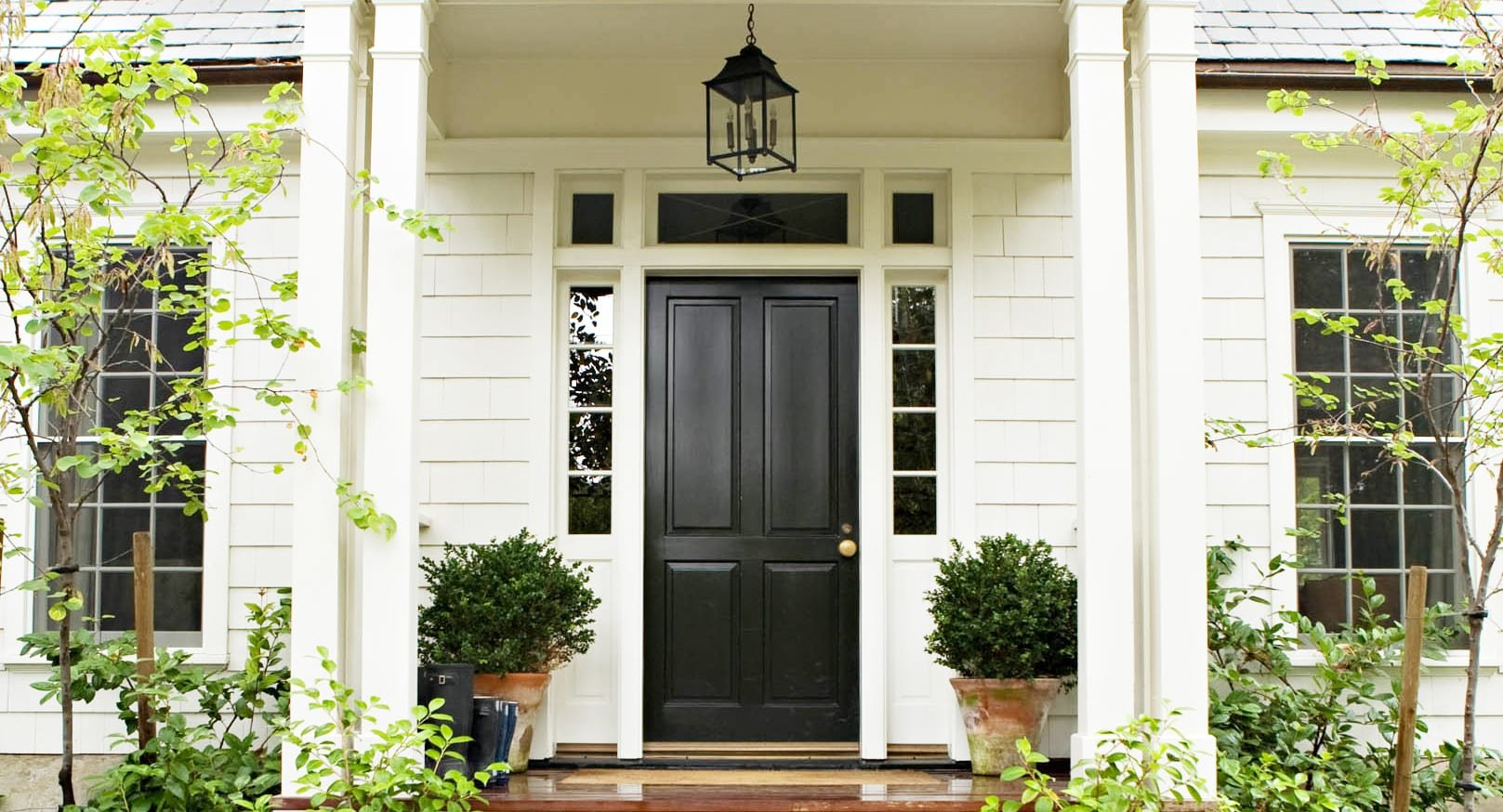 Design By The Stars: The Ideal Front Door Color Based On Your Zodiac Sign - Bobby Berk