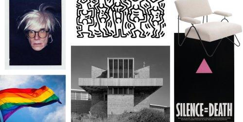 The 7 LGBTQ+ Creatives Who Shaped The World of Art, Interiors & Design - Bobby Berk