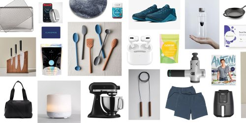 Gift Guides 2019: Zach's Picks for the Home Chef or Fitness Fanatic - Bobby Berk