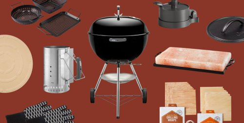 The Must Have Grilling Gear For Summer BBQ Season (And 3 Fool Proof Grill Recipes) - Bobby Berk
