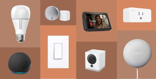 8 Of The Best-Reviewed Smart Home Devices To Get You More Connected - Bobby Berk