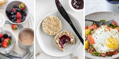 6 Essentials Tips For A Healthier Breakfast - Bobby Berk