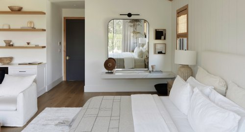 The 5 Design Mistakes You Might Be Making In Your Bedroom - Bobby Berk