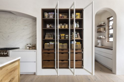 Bobby's Five Favorite... Storage Ideas (You May Not Have Thought Of) - Bobby Berk