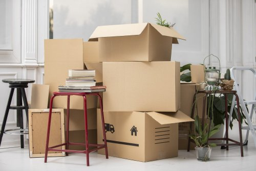 8 Ways To Move Smarter (And Save Time & Energy Along The Way) - Bobby Berk