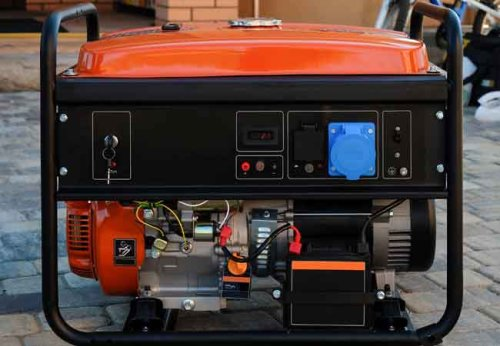 How To: Use a Portable Generator