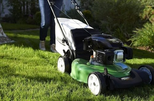 The Best Self-Propelled Lawn Mowers for Yard Care