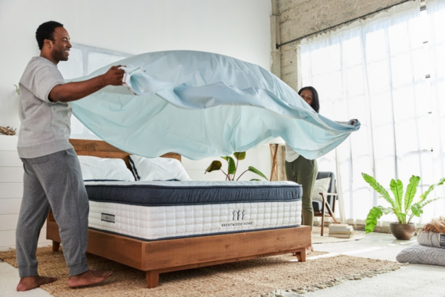 30+ Ways to Make Your Home More Conducive to a Good Night's Sleep
