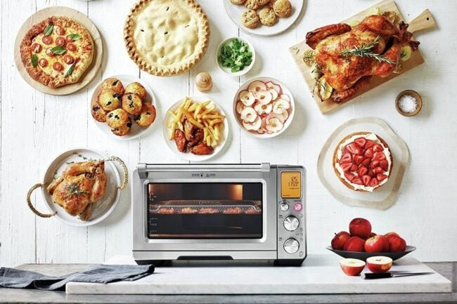 The Best Air Fryers for the Kitchen