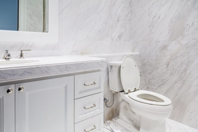 How To: Replace a Toilet
