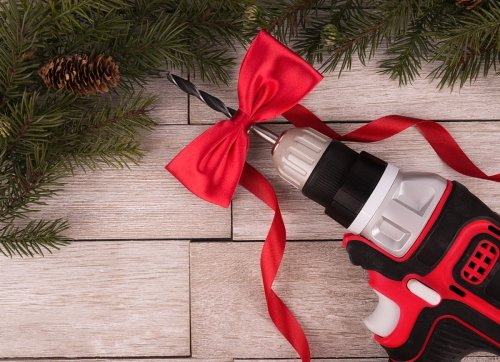 The Latest and Greatest Power Tools to Gift Your Favorite DIYer This Holiday Season