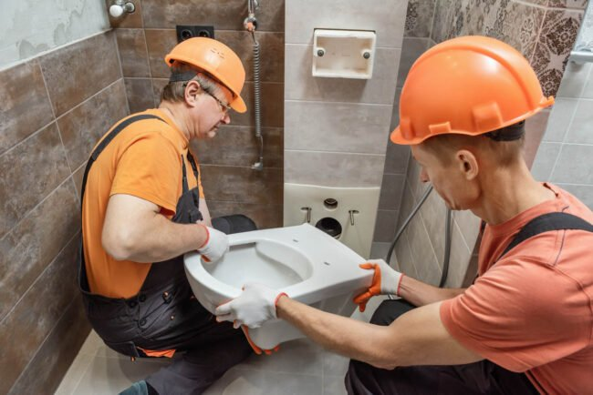 Toilet Installation: DIY or Hire a Professional?