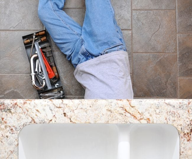 How To: Find a Plumbing Leak