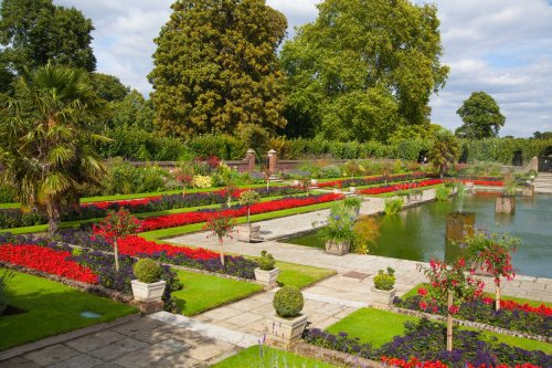 9 Famous Gardens to Inspire Your Next Project